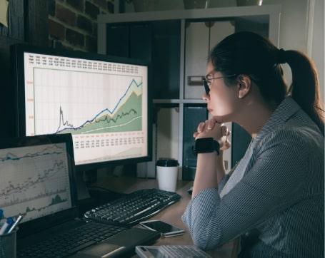 Energy Market Analyst job